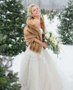10 boda de invierno - en el pais de las bodas