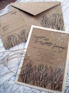 13 boda de invierno - en el pais de las bodas