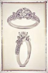 14 anillo compromiso - en el pais de las bodas