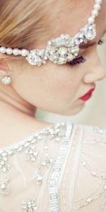 labios rojos novia - en el pais de las bodas