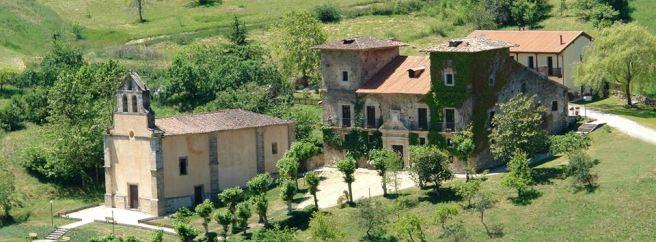 Palacio marqués de Estrada