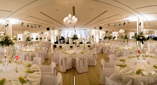Hotel silken puerta america bodas
