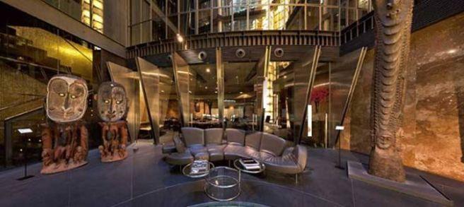 Hotel urban bodas 2