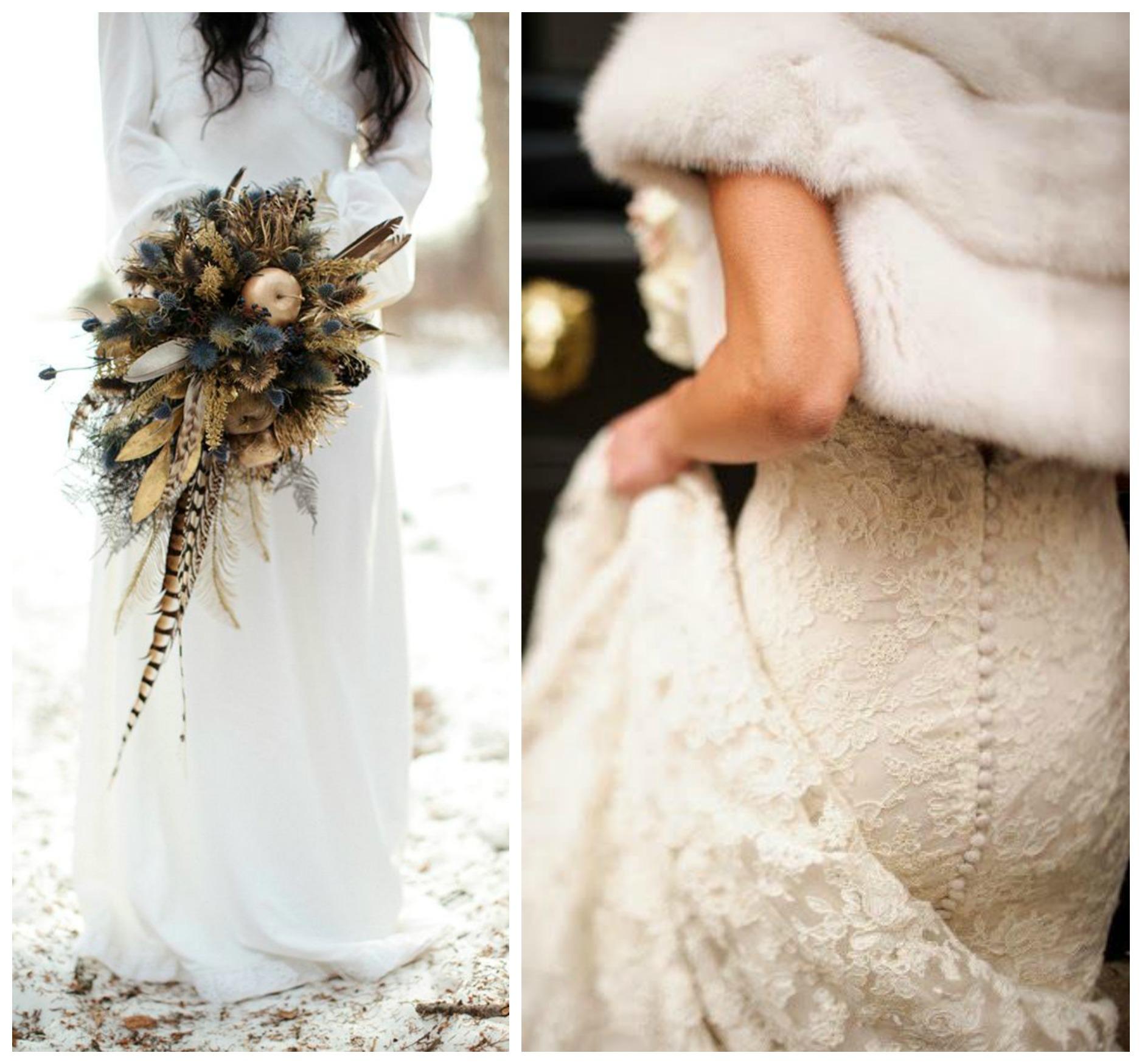 boda de invierno 10 , en el pais de las bodas