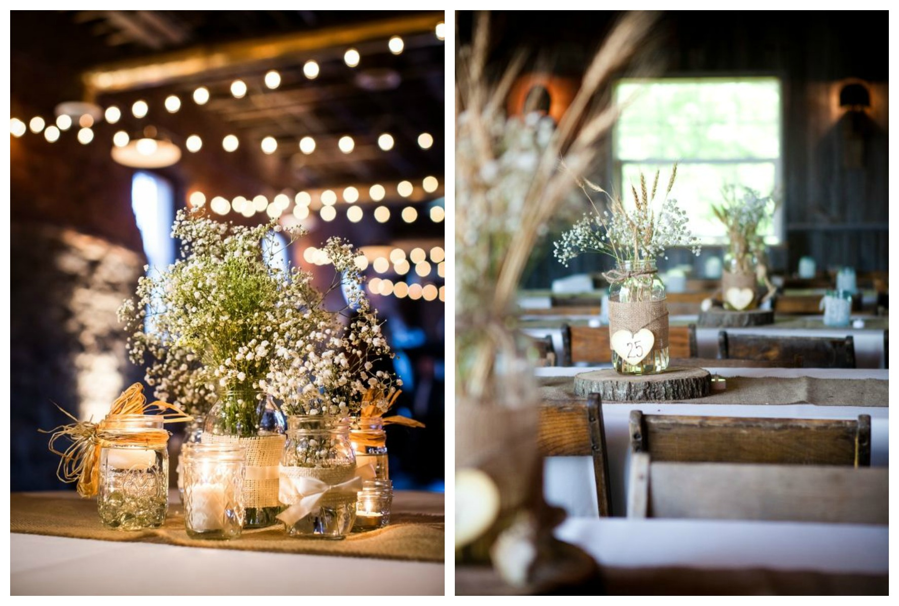 Decoracion Bodas Rusticas ~   os parecen todas estas ideas? ?Os atrev?is con una boda r?stica