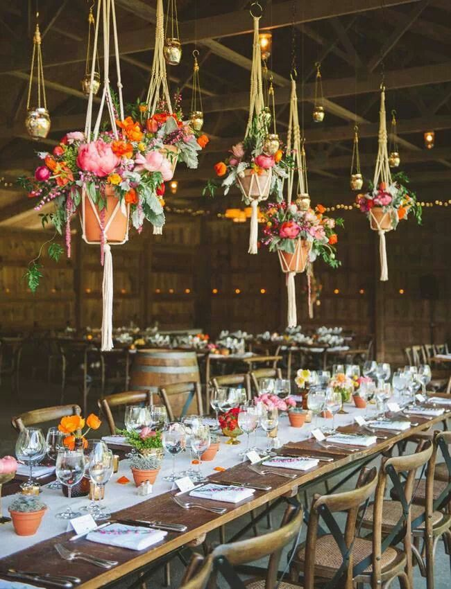 boho wedding en el pais de las bodas 14