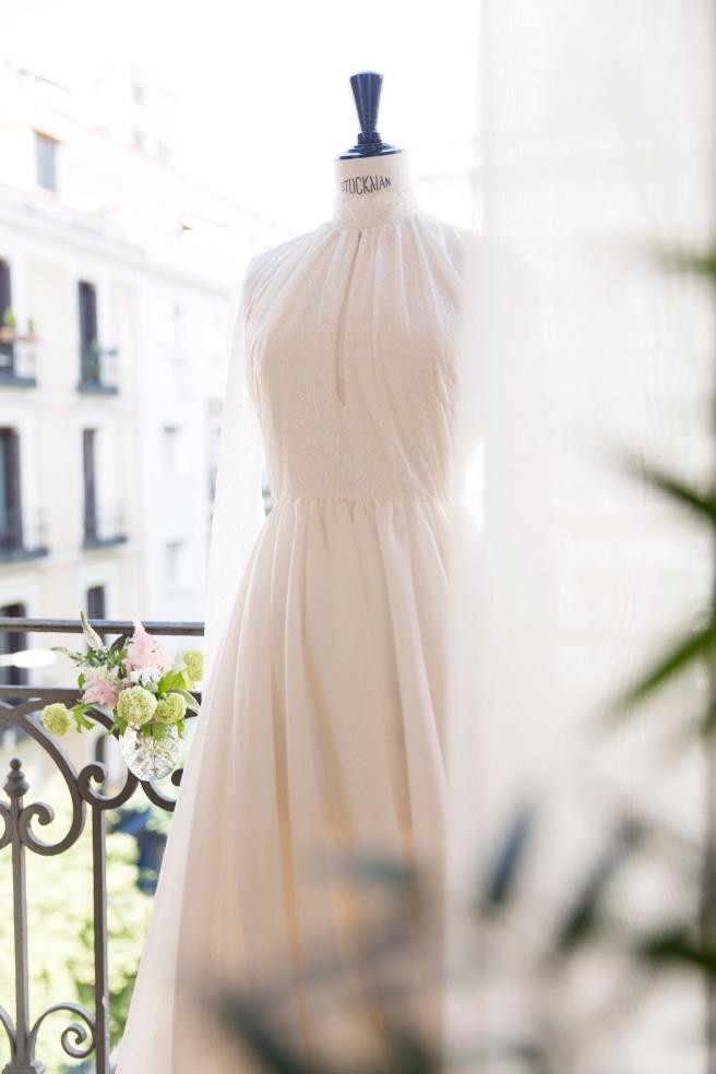 DC Bridal day 18
