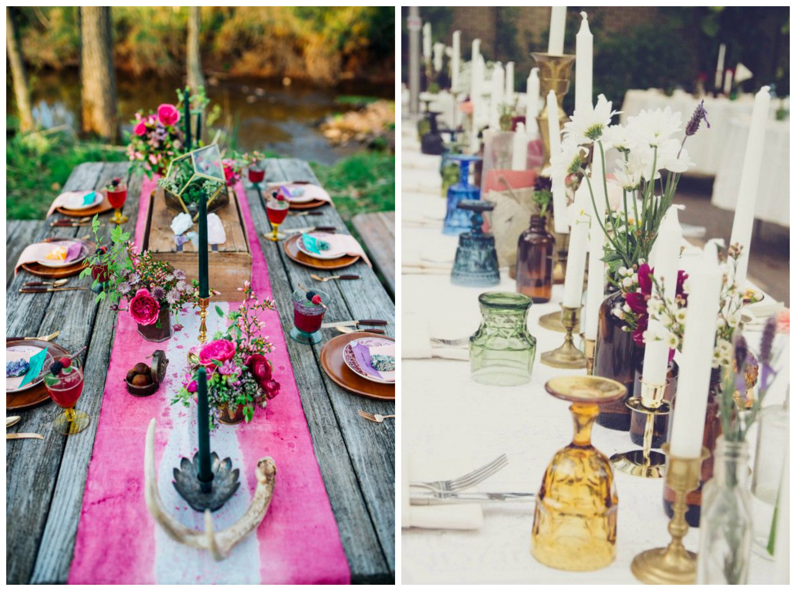 Tendencias en decoracion 2016 en el pais de las bodas for Decoracion tendencias 2016