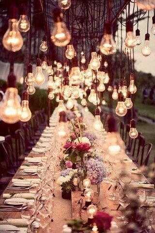 DECORACION BOMBILLAS BODA3