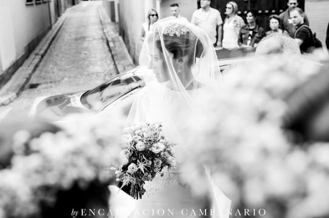 Encarnacion campanario