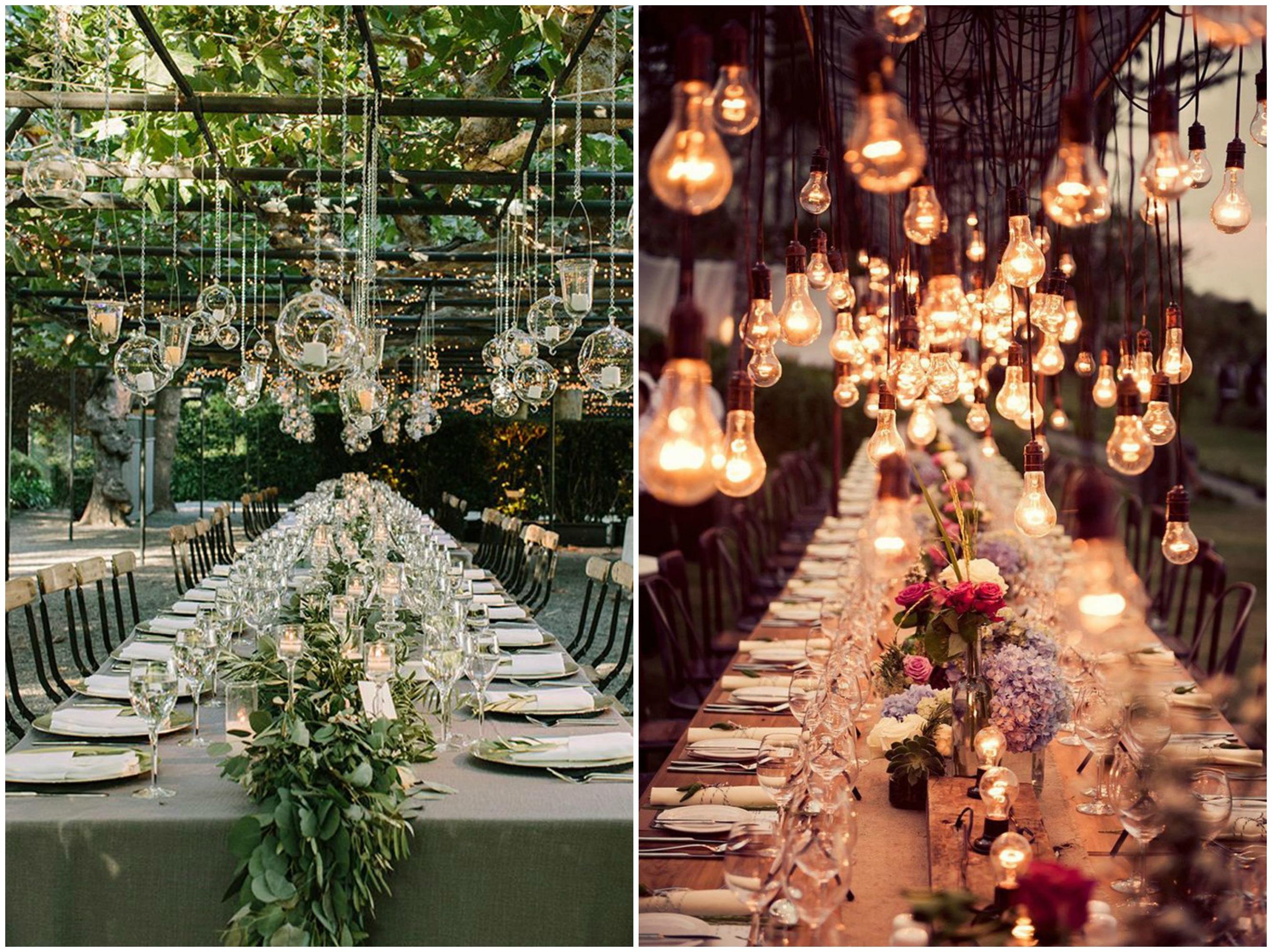 Ideas decoraci n para bodas en el pais de las bodas - Ideas decoracion bodas ...