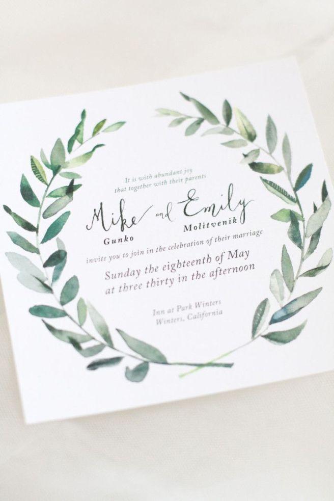 invitaciones de boda caligrafia7