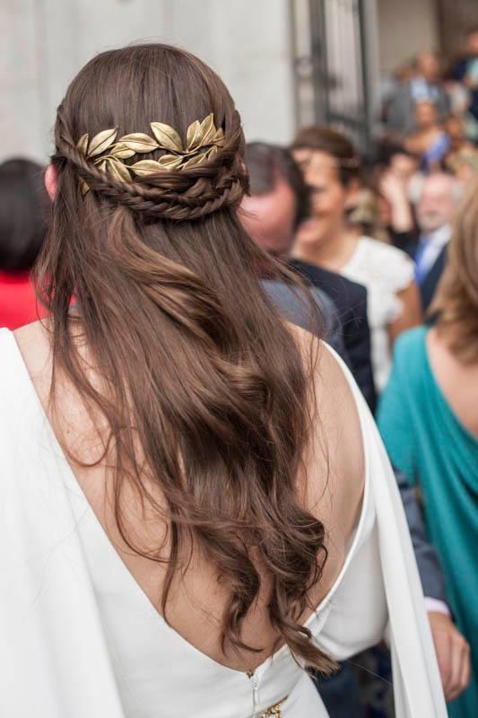 Marieta Hairstyle. 4