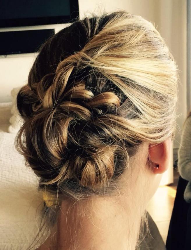 Marieta Hairstyle. 5