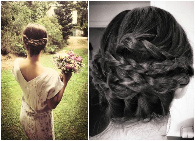 Marieta Hairstyle. 6