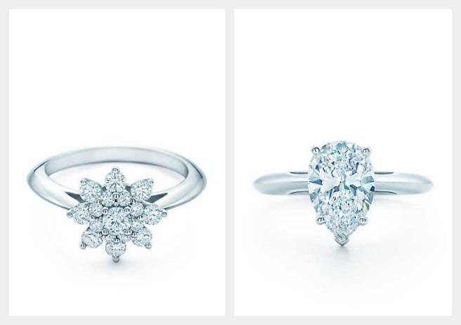 tiffanys anillo de compromiso