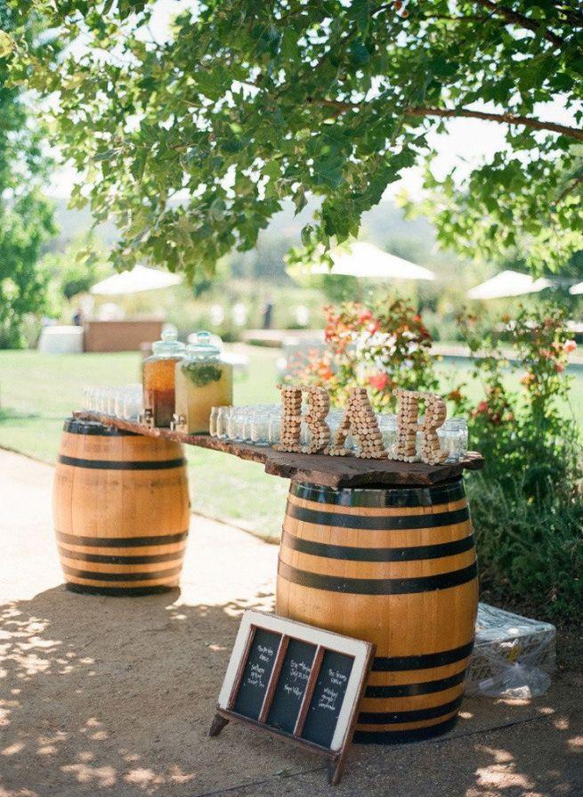decoracion boda vino10