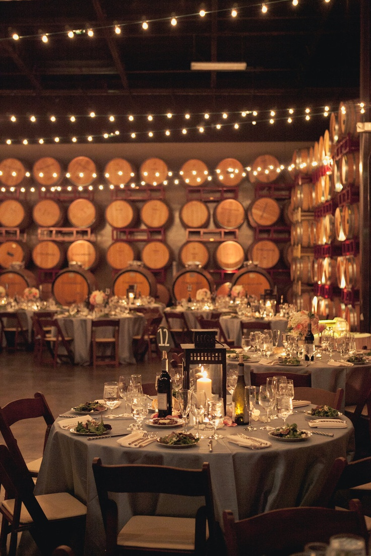 Las flores winery wedding
