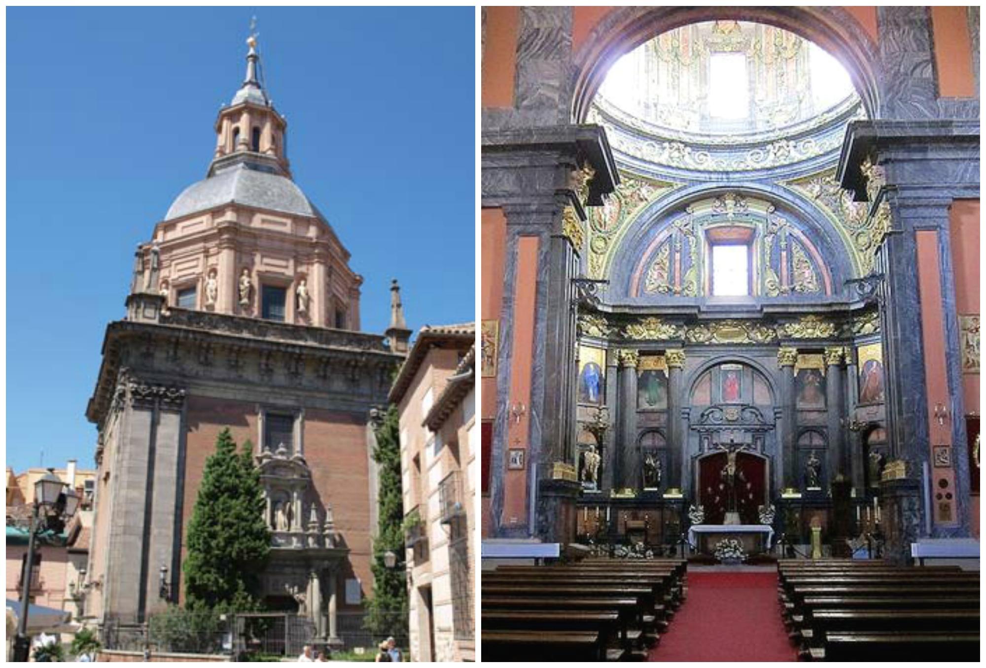 D Nde Casarse En El Pais De Las Bodas ~ Sitios Bonitos Para Casarse En Madrid