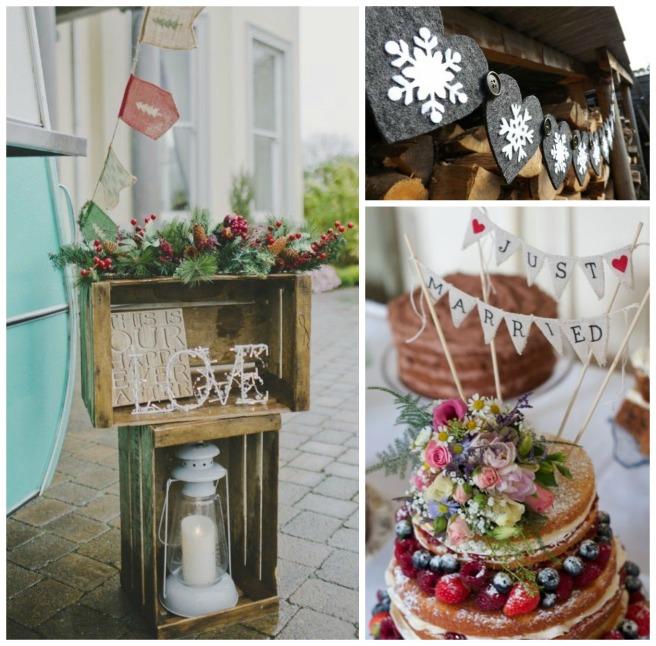 estilo nordico bodas 2 - en el pais de las bodas
