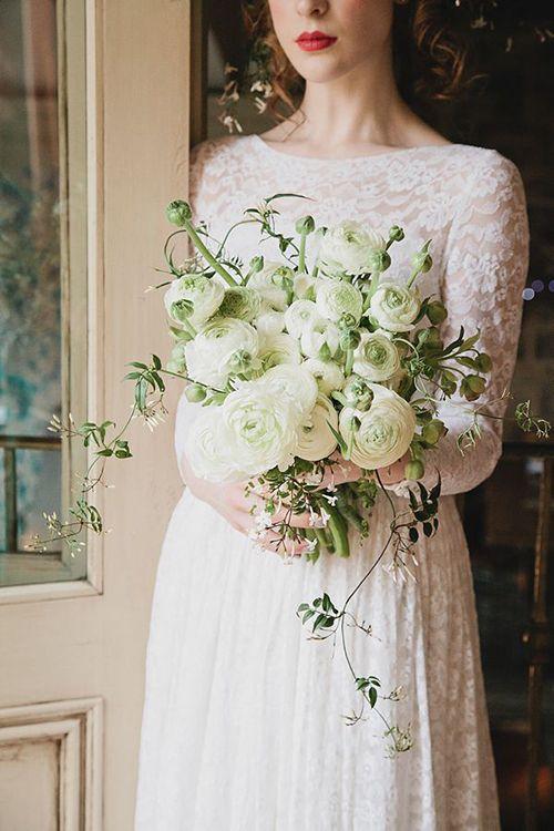 ramo de novia blanco15