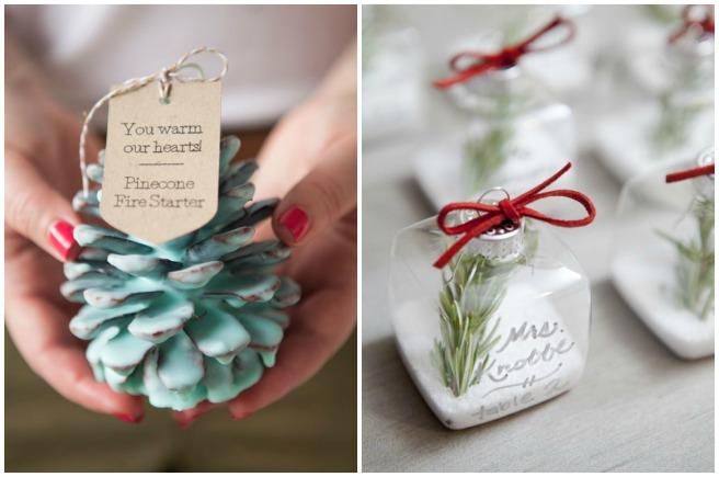2 decoracion navidad bodas