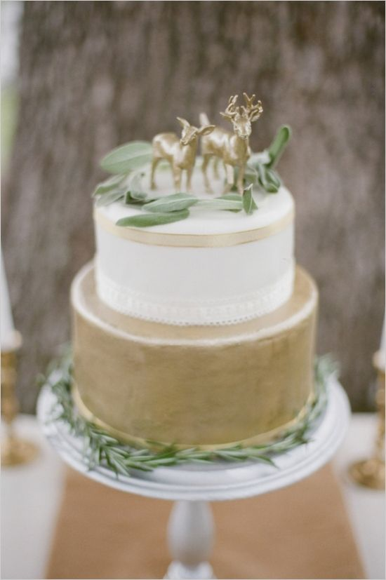 rustic naked cake11
