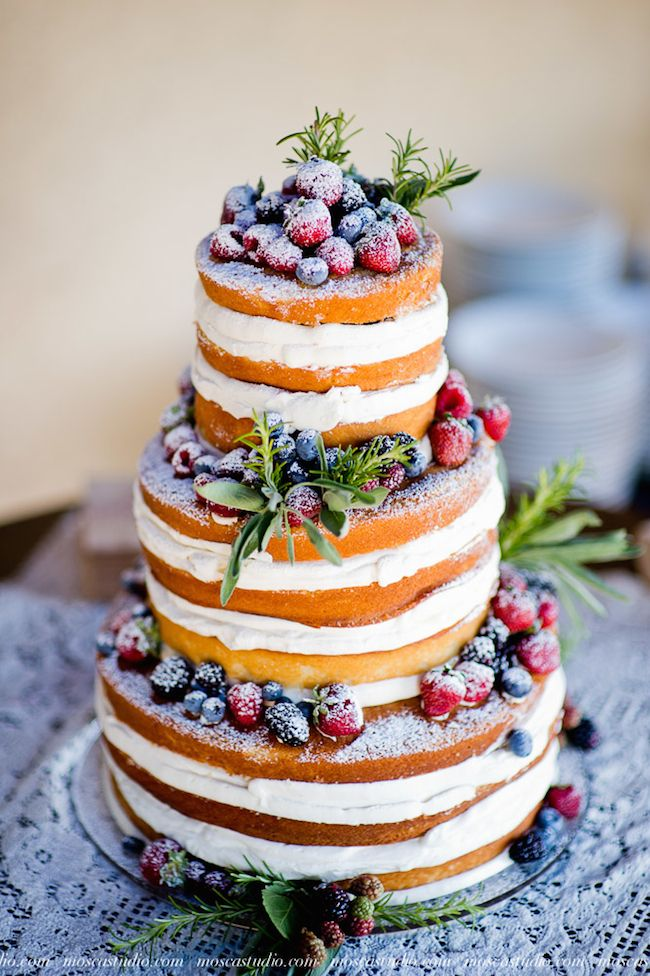 rustic naked cakes12