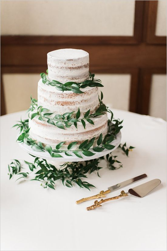rustic naked cakes14