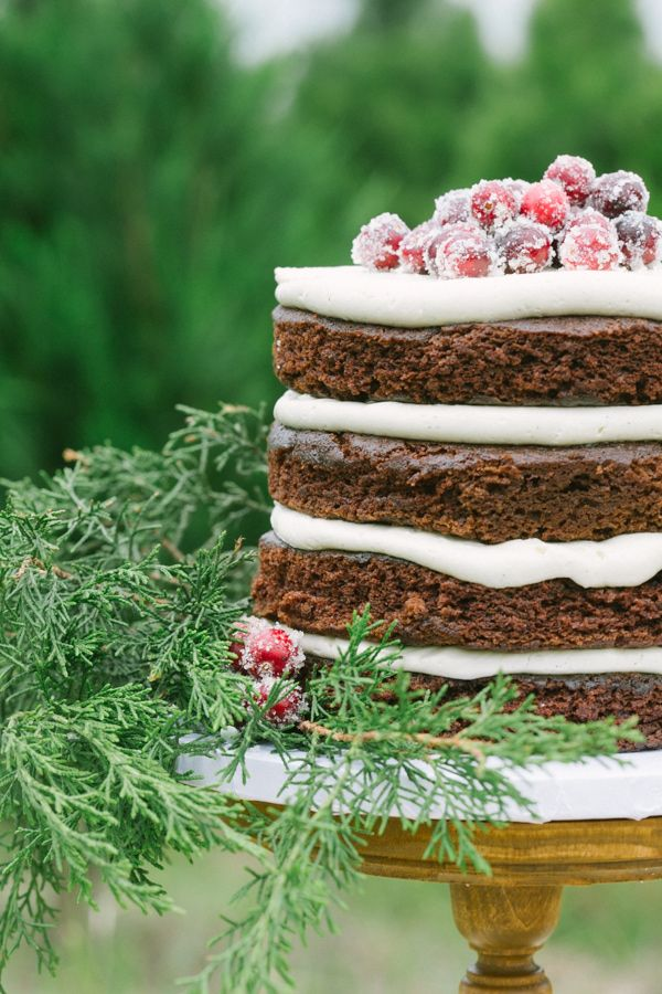 rustic naked cakes17