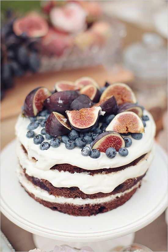rustic naked cakes19