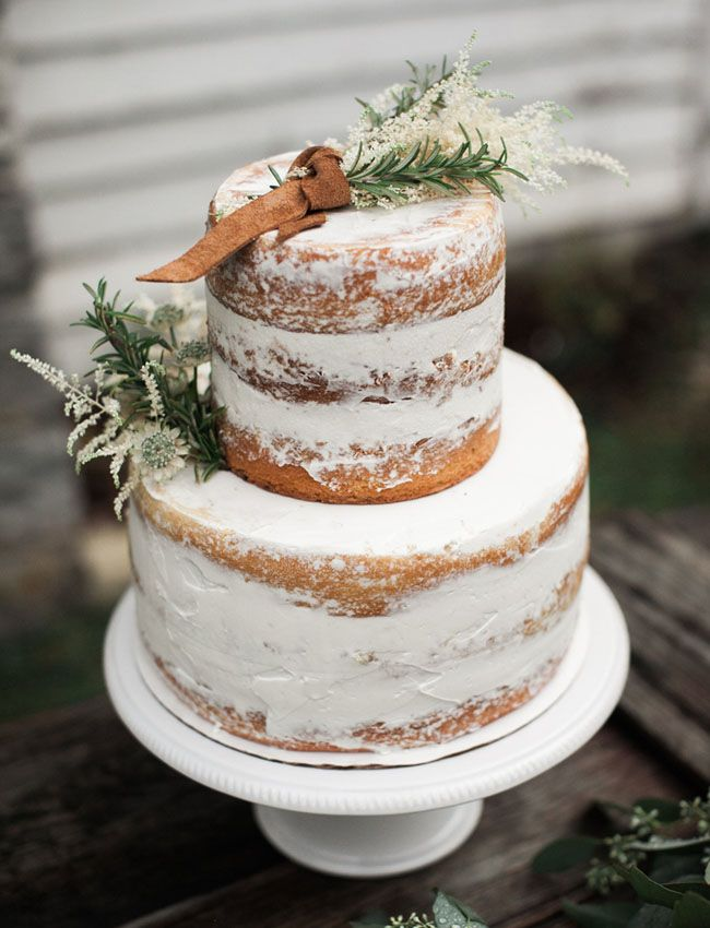 rustic naked cakes6