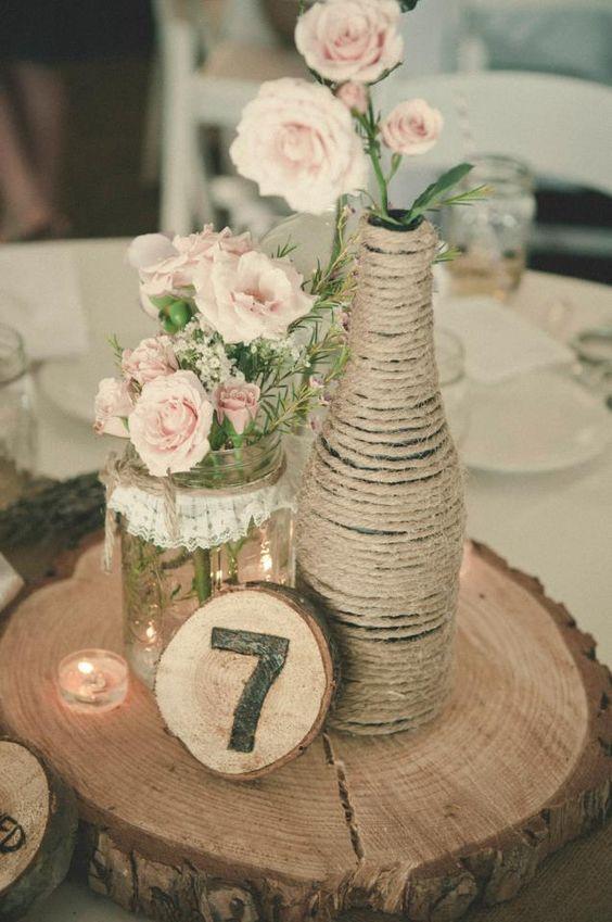decoración vintage bodas12