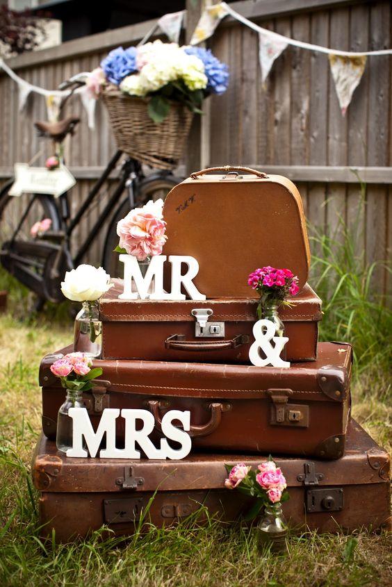 decoración vintage bodas17