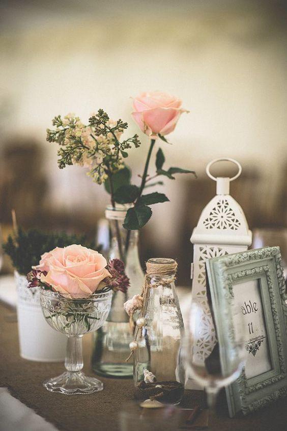 decoración vintage bodas5
