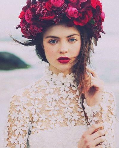 tendencias maquillaje novias 2016 11
