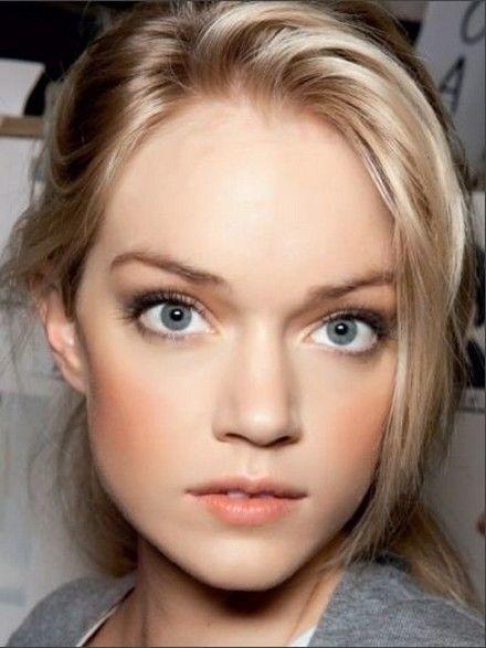 tendencias maquillaje novias 2016 15