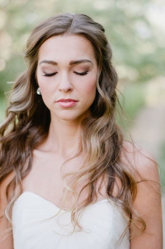 tendencias maquillaje novias 2016 3