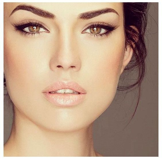 tendencias maquillaje novias 2016 7