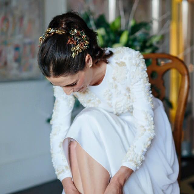 Tocados novias 2016 suma cruz7